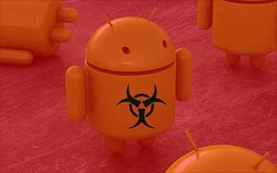 V�rus cobra usu�rios do Android para roubar seus dados