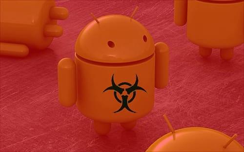 Vírus cobra usuários do Android para roubar seus dados