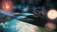 E se a história do universo fosse um calendário?