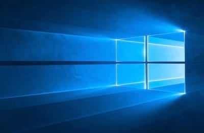 Embalagens f�sicas do Windows 10 vazam na internet