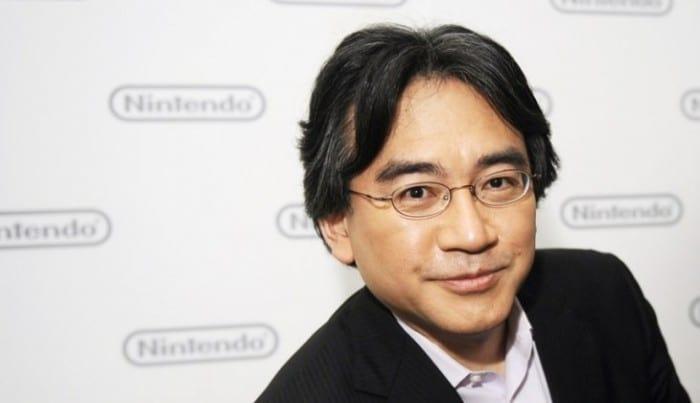 Nintendo divulga o falecimento de Satoru Iwata, presidente-executivo da empresa