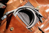 Empresa cria cabo indestrutível para produtos da Apple