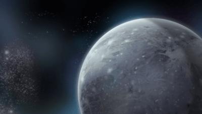 New Horizons se aproxima do ponto m�ximo de Plut�o