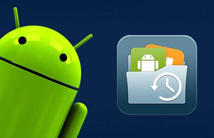 Como prevenir a perda de arquivos no Android?