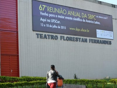 Pesquisa aponta que brasileiros acessam pouca informação científica