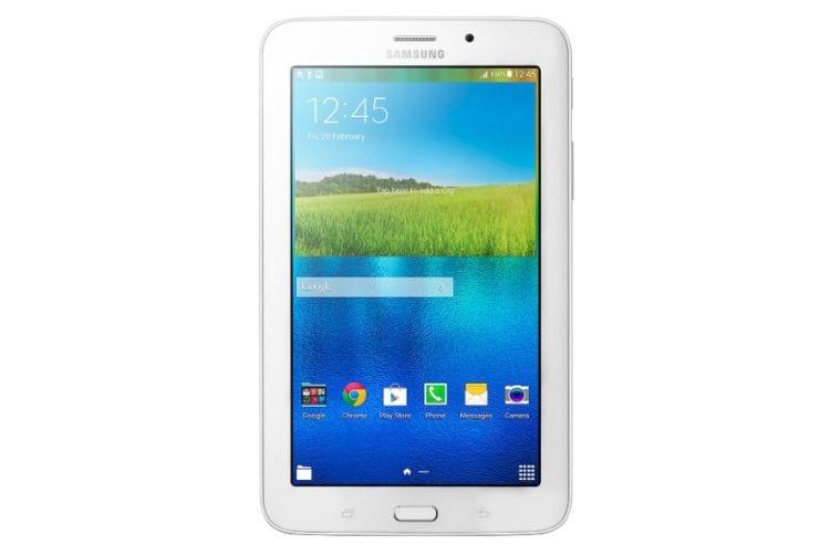 Samsung libera dois novos modelos de tablets