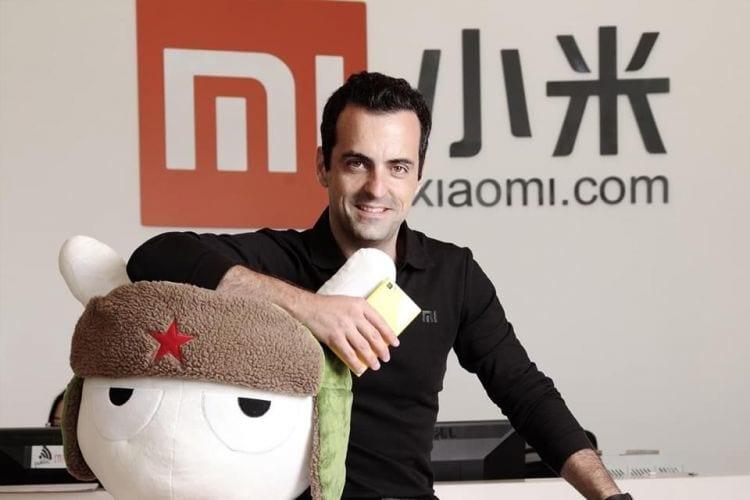 Xiaomi se prepara para explorar novo mercado