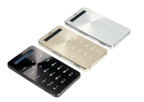 Janus One: celular com bateria para 90 dias