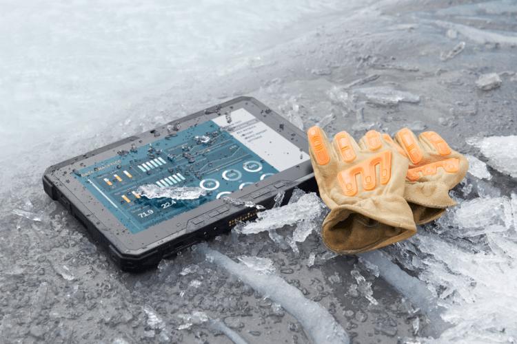 Dell anuncia a chegada da nova linha de tablets, o Rugged Extreme Latitude 12
