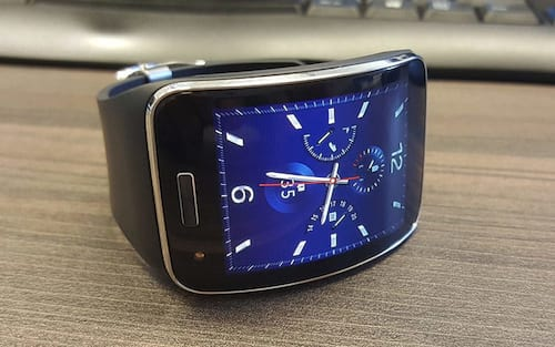 Review Samsung Galaxy Gear S