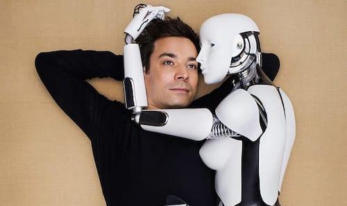 Os robôs mais incríveis da atualidade