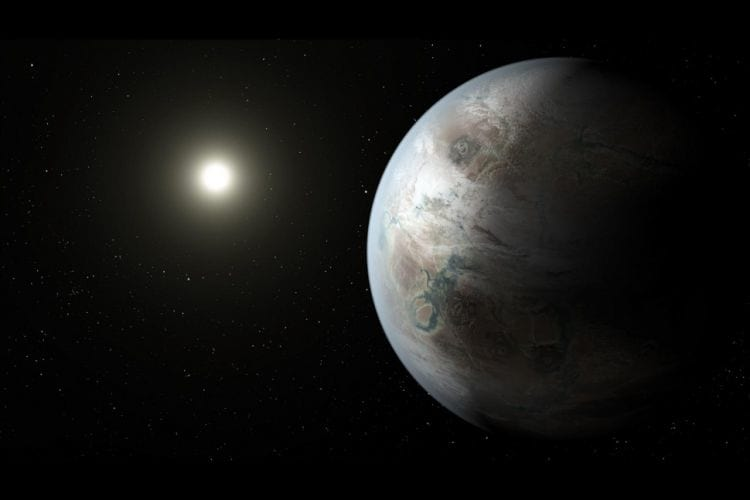 NASA revela descoberta de planeta parecido com a Terra