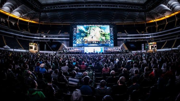 Campeonato de games contará com antidoping