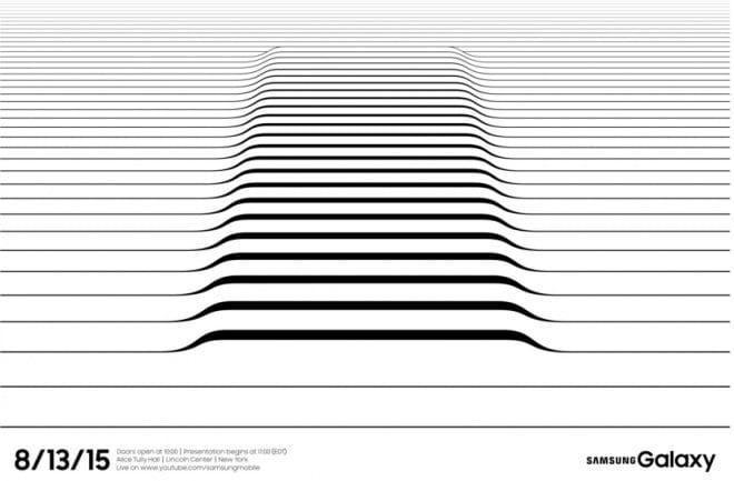 Samsung deve lançar Galaxy Note 5 em agosto