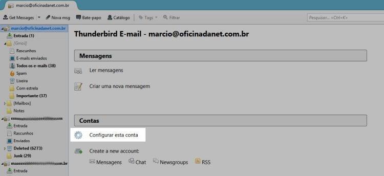 Como criar uma assinatura em HTML para email