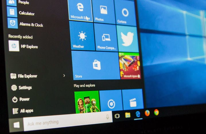 Microsoft distribui Windows 10 aos poucos a partir de hoje
