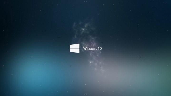 Windows 10 - Primeiras impressões