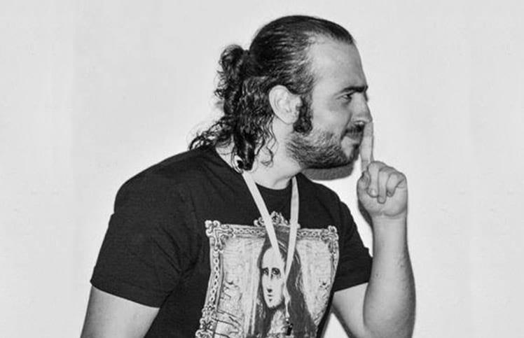 """Entrevista com André """"Meligeni"""" Santos"""