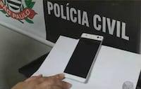 Protótipo da Sony é recuperado pela polícia de Campinas