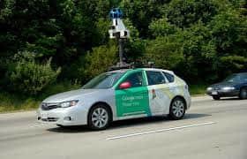 Carro do Google passar� a medir qualidade do ar nas cidades