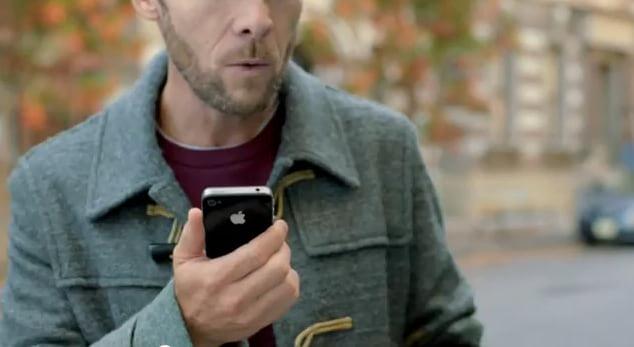 Siri deverá transcrever caixa postal do iPhone