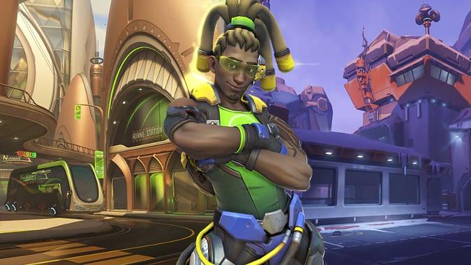 Game Overwatch contará com personagem brasileiro