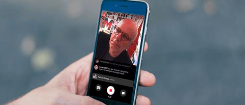 Facebook revela ferramenta própria para os famosos