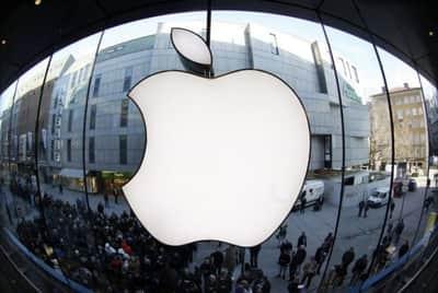 Apple j� tem data marcada para evento: 9 de setembro