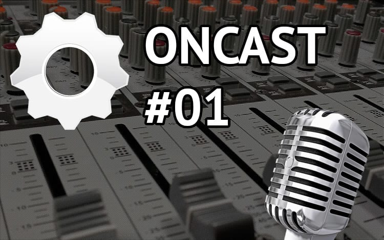 ONCast #01 - Lançamento do Windows 10