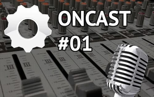 ONCast #01 - Lançamento do Windows 10