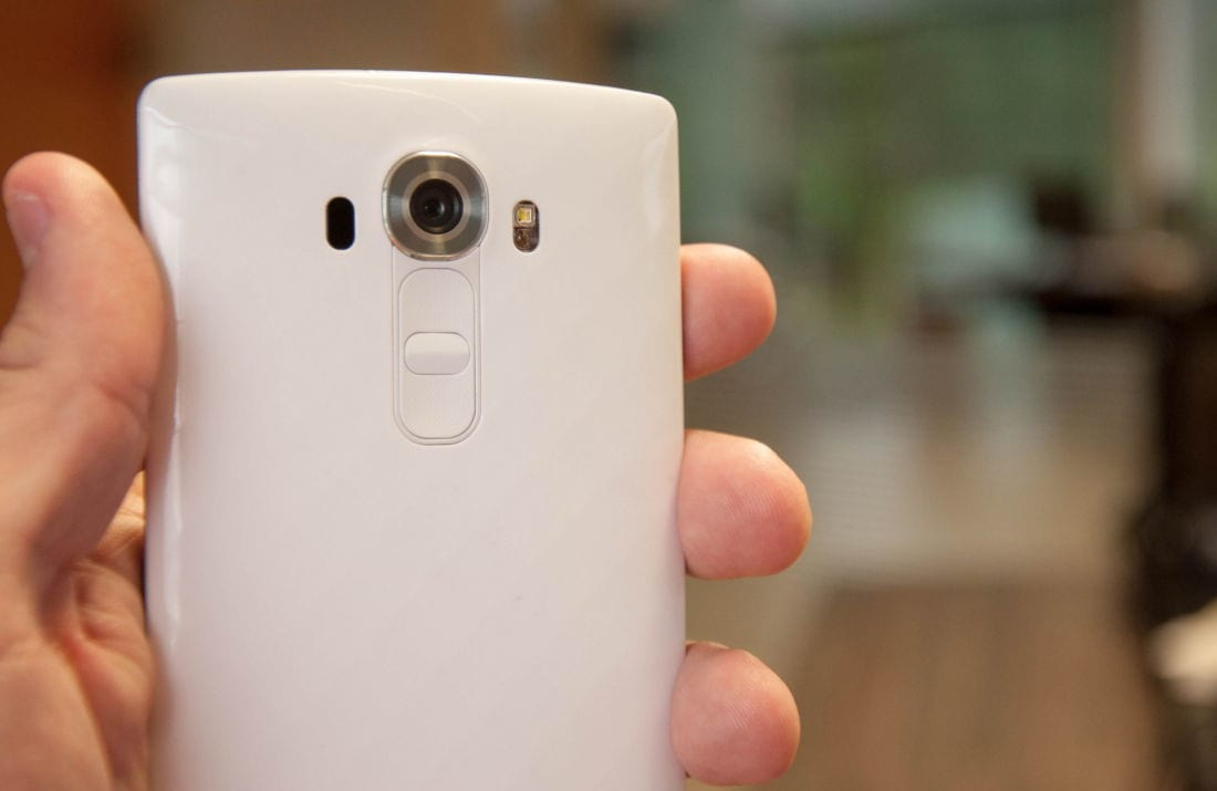 [Vídeo] Review LG G4