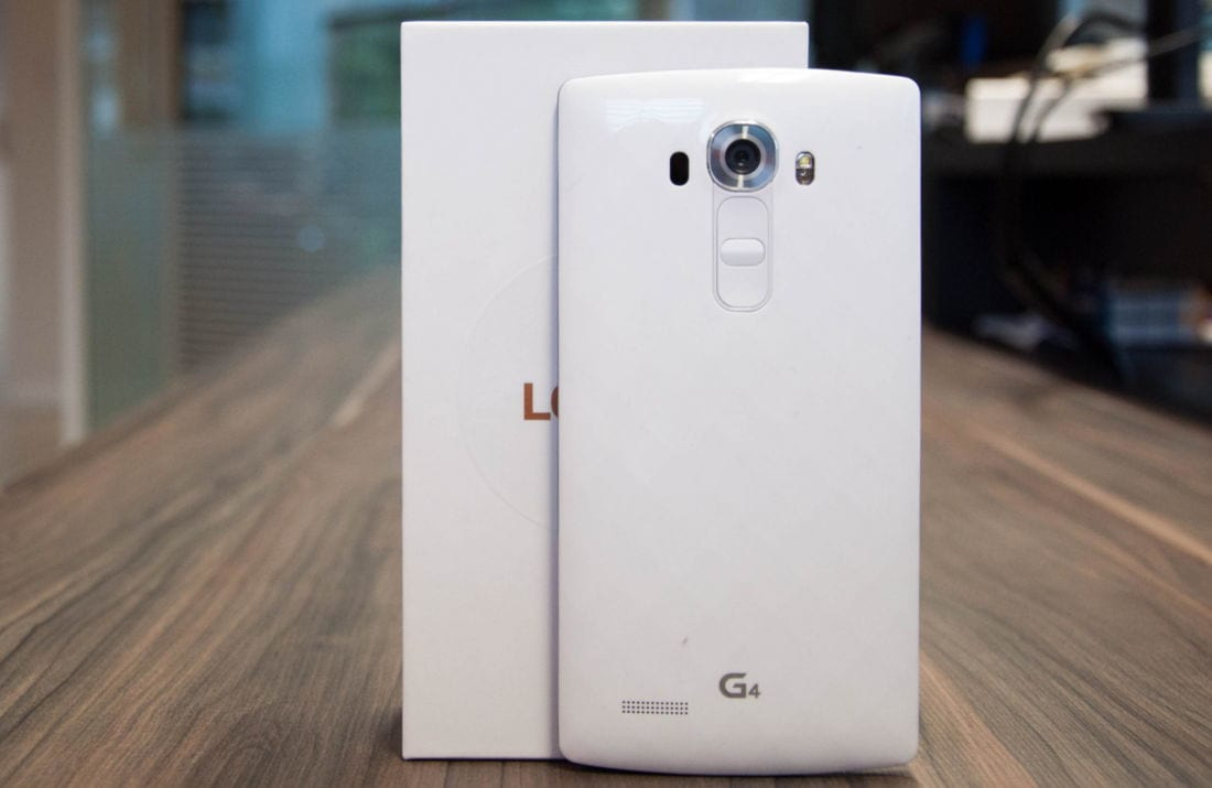 Review LG G4 [vídeo]
