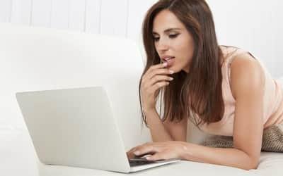 Pesquisa revela que brasileiras s�o as que mais acessam pornografia no mundo