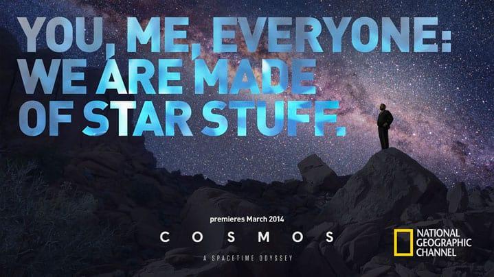 Melhores documentários sobre espaço e universo na Netflix