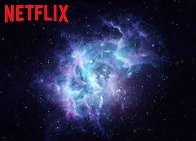 Melhores t�tulos sobre espa�o e universo na Netflix
