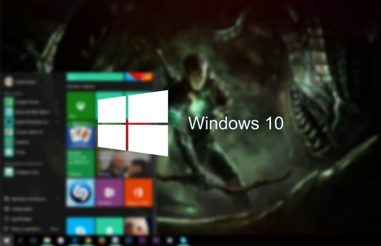 Como mudar a região da Windows Store no Windows 10?