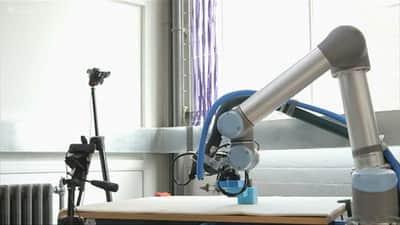 Cientistas desenvolvem rob� que pode construir outros melhores