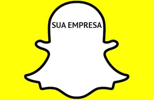 Snapchat: O mais novo agregado à sua empresa