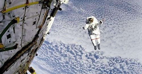NASA lança concurso para escolher melhor aplicativo de smartwatch