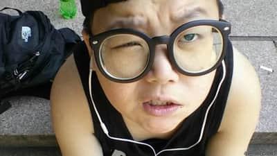 Fonte da juventude: Sul-coreano de 26 anos mant�m apar�ncia infantil