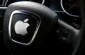 Apple já está desenvolvendo o seu carro autônomo