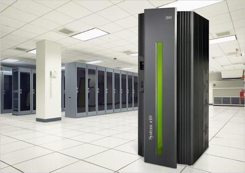 IBM e Canonical juntas no desenvolvimento de um novo mainframe