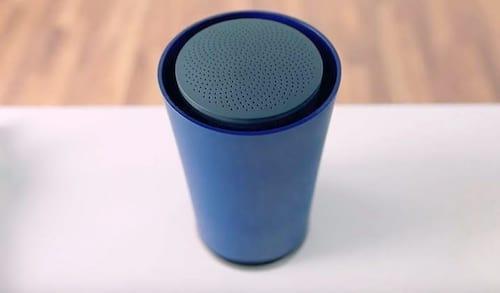 Google anuncia o roteador OnHub