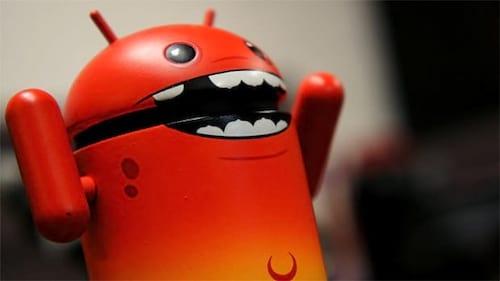 Falha grave de segurança é encontrada no Android