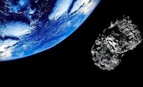 Nasa desmente boato sobre colisão de asteroide com a Terra