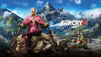 Requisitos mínimos para rodar Far Cry 4 no PC