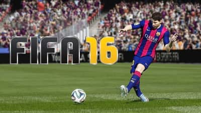 Requisitos m�nimos para rodar FIFA 16 no PC