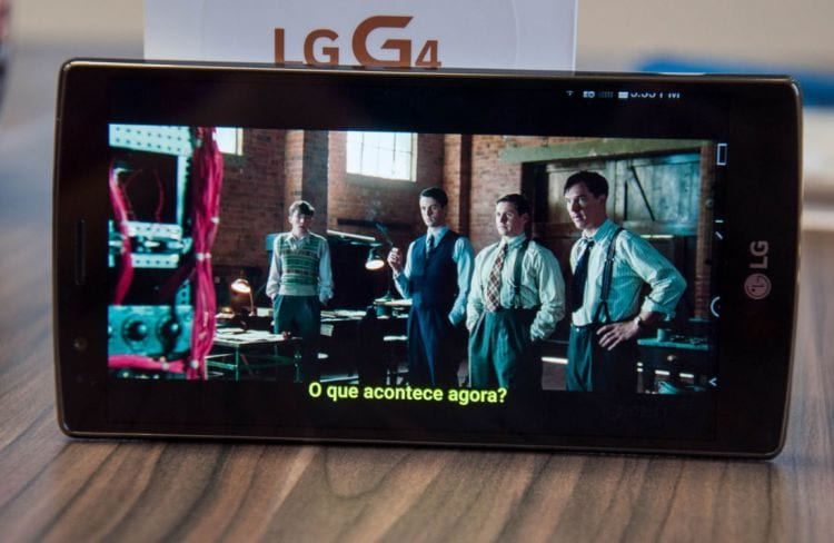 5 motivos para comprar ou não o LG G4 [vídeo]