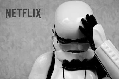 T�tulos que ser�o removidos da Netflix em Setembro