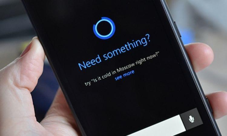 Microsoft libera versão de teste da Cortana para Android